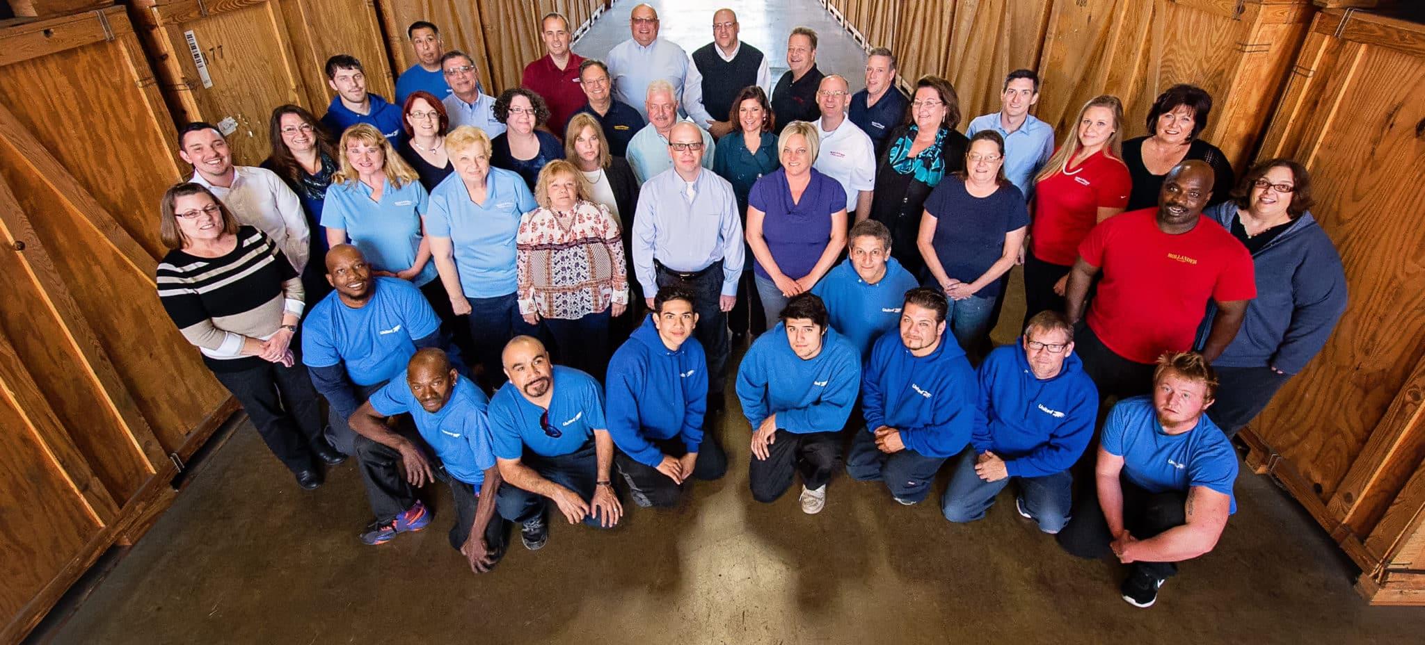 Hollander Company photo