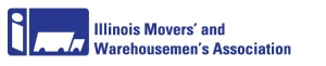 Illinois Movers' & Warehousemen's Association logo
