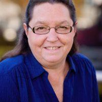 photo of Jill Regan