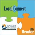 NASMM Local Connect Logo