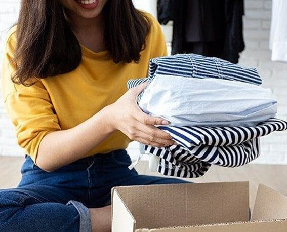 tips for packing and moving